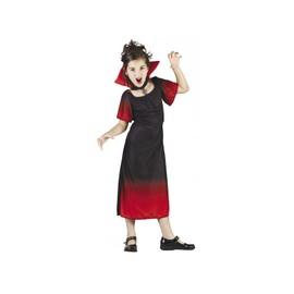 D�guisement De Comtesse Vampire Pour Fille Taille S