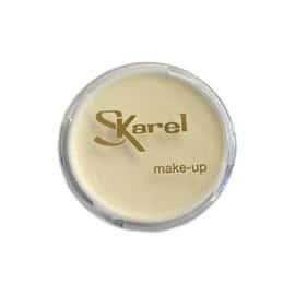 Pot De Maquillage 12 Gr Blanc