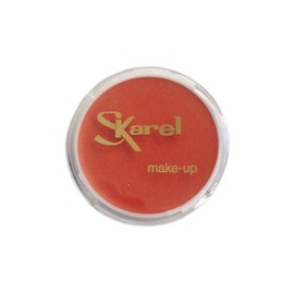 Pot De Maquillage 12 Gr Orange