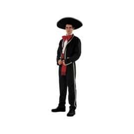 D�guisement Homme L Mexicain