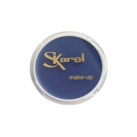Pot De Maquillage 12 Gr Bleu Fonc�
