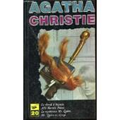 Oeuvres Completes - Volume Xx : Le Cheval A Bascule / Allo, Hercule Poirot / Le Mysterieux Mr. Quinn / Mr. Quinn En Voyage. de agatha christie