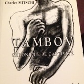 Tambov Chronique De Captivite de CHARLES MITSCHI