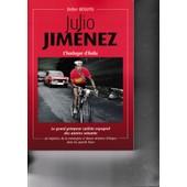 Julio Jim�nez, L'horloger D'avila de Didier B�outis