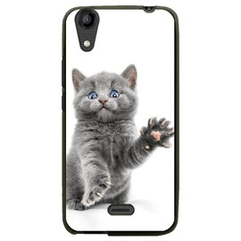 Achat Coque Wiko Rainbow 4g Chat à prix bas - Neuf ou occasion ...