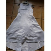 Robe De C�r�monie (Communion, Mariage ...) 8 Ans