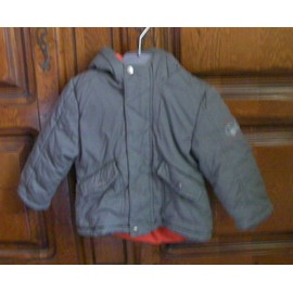 Manteau Baby Club - Taille 18 Mois/24 Mois