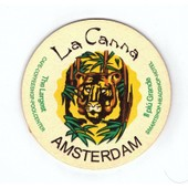 Sous Bock : La Canna Amsterdam, Caf�, Poolcenter, Hotel