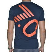 Ea7 Emporio Armani - Tee Shirt Mc - Homme - Train 7.0 - Navy
