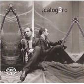 Calog3ro (Super Audio Cd) - Calogero