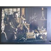 Autographe Gethin Anthony (Game Of Thrones)