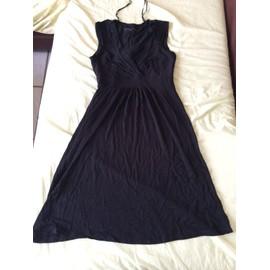 Robe Ligne Maternit� 38 Noir