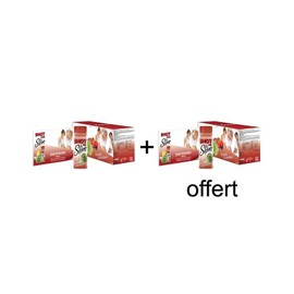 Artishot Fruits Rouges 1 Achet� / 1 Offert - Produit Original M6 Boutique Vu � La Tv