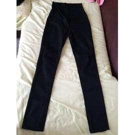 Pantalon Kiabi Jegging 38 Noir