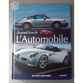 Le Grand Livre De L'automobile Volume 2 de jf krause