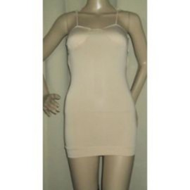 Jupe Sexy G�n�rique Polyester 34/36 Ecru