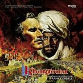 Khartoum - Frank Cordell