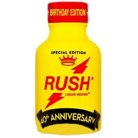 Poppers Propyle Jumbo Rush 40ml Push Poppers