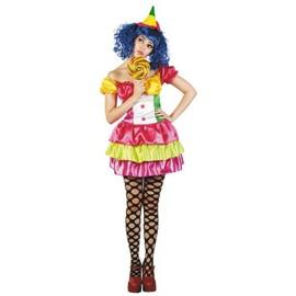 Costume Clownette Bonbon
