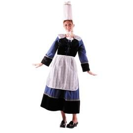 Costume Bretonne