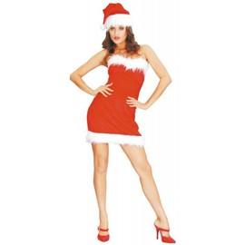 Costume Mere Noel Sexy