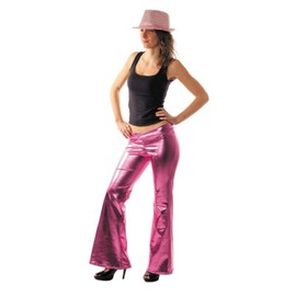 Pantalon Disco Rose
