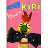 Album Kiri - Le Clown - Kiri Raconte Ses Vacances de JEAN IMAGE