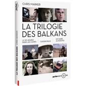 Chris Marker : La Trilogie Des Balkans (Le 20 Heures Dans Les Camps + Casque Bleu + Un Maire Au Kosovo) de Chris Marker