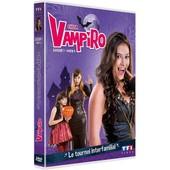 Chica Vampiro - Saison 1 - Partie 4 - Le Tournoi Interfamilial de William Barrag�n