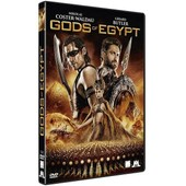 Gods Of Egypt de Alex Proyas