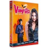 Chica Vampiro - Saison 1 - Partie 3 - Daisy Et Max, Amour � Distance de William Barrag�n
