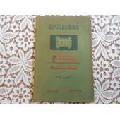 Fabrique D'outillage De Saint-Etienne Outillage De Pr�cision Catalogue N� 30 de Collectif