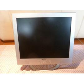 HAIER HV725TS Moniteur LCD 17