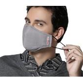 Masque Filtrant � Charbon Actif Anti-Pollution / Filtre � Particules Fines (Pm 2.5), Poussi�re Allerg�ne, Pollen, Anti Contagion Smog... Pi�ton Ville, V�lo Cycliste, Moto