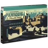 Panique � Needle Park - �dition Coffret Ultra Collector - Blu-Ray + Dvd + Livre de Jerry Schatzberg