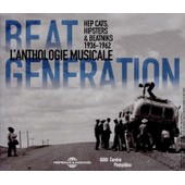 Beat Generation- Hep Cats-Hipsters & Beatniks 1936-1962 - Divers