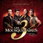 Les 3 Mousquetaires - Olivier Dion