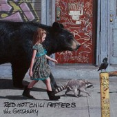 The Getaway - Red Hot Chili Peppers