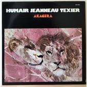 Akagera - Daniel Humair - Fran�ois Jeanneau - Henri Texier