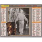 Almanach Ptt De 1998 Loire,Mineurs,Passementiers