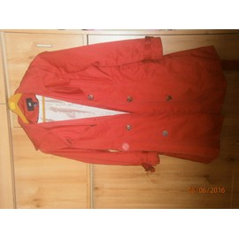 Impermeable Rouge H&m
