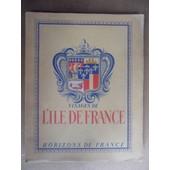 Visages De L'ile-De-France - Collection