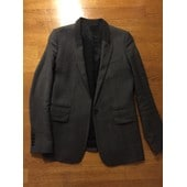 Veste The Kooples Grise - Taille 36