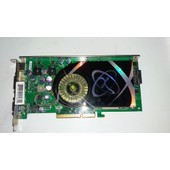 Carte graphique GeForce 7800 GS 256 MB