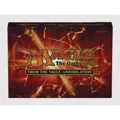 Magic The Gathering From The Vault: Annihilation