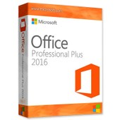 Microsoft Office 2016 Professionnel Plus 32/64 Bits Multilangues