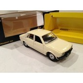 Solido 90 - Peugeot 305 Blanche 1:43