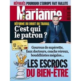 Marianne 985