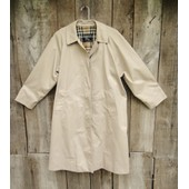 Trench Burberry's Vintage T 38