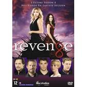 Revenge - Saison 4 de John Terlesky